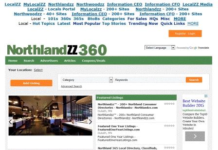 Northlandzz360